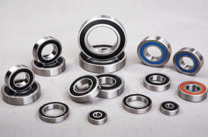72 series High speed angular contact ball bearing