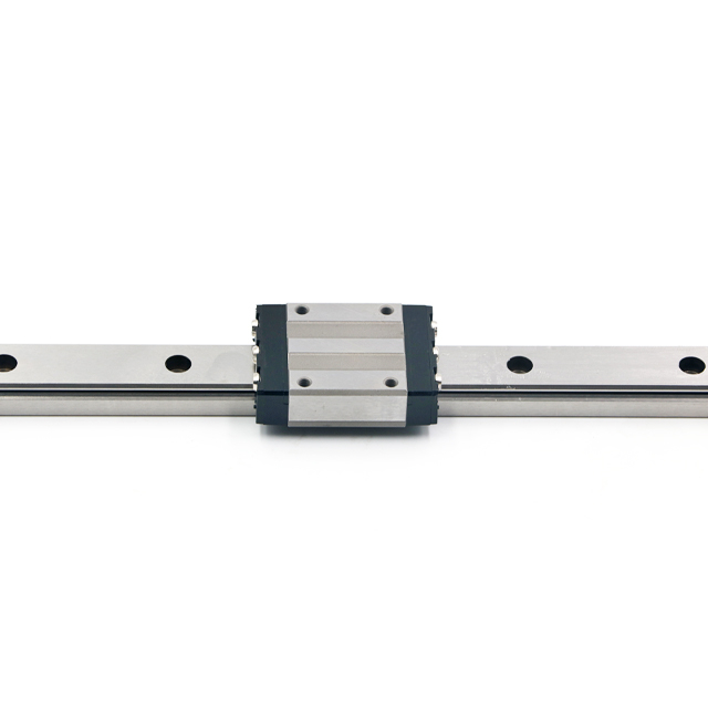 QEW-SB Series Linear Guideways for Linear Motion