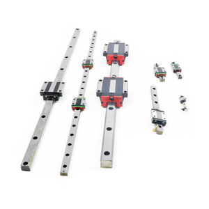 QHH-CA Series Linear Guideways for Linear Motion