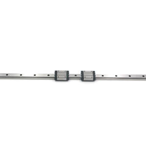 QHW-CB Series Linear Guideways for Linear Motion