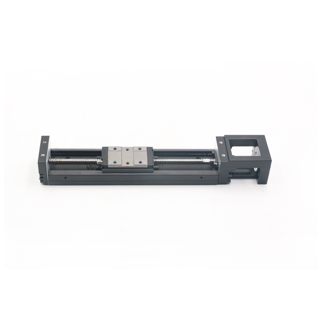 Linear module KKR86(standard) without cover for linear motion system