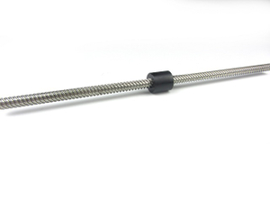POM nut high helix speedy lead screw Tr12x24