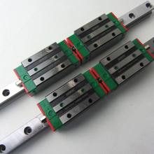 QE Series Linear Guideways