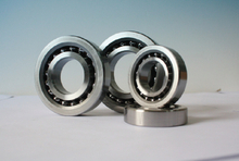 TAD series Ball screw support bearing