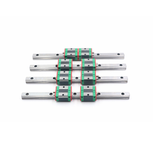 EG Series Linear Guideways