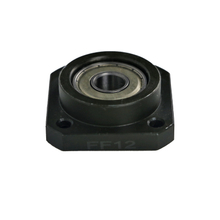 Bearing Support FF series for Ball Screw/Lead Screw