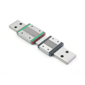 HGW-HC Series Linear Guideways for Linear Motion
