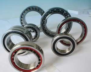 719 series High speed angular contact ball bearing