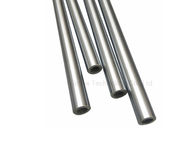 China Linear Optical Axis Bearing Shaft