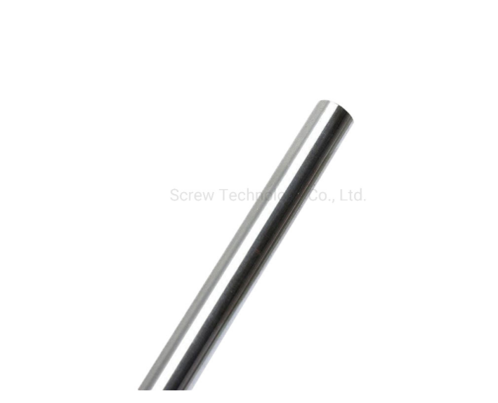 Precision Optical Axis Linear Shaft 3D Printer Rail Linear Shaft for Axis CNC Parts