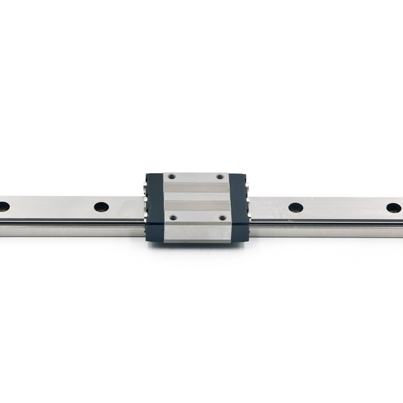 RC TYPE Linear Guideways for Linear Motion