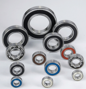 63 series precision deep groove ball bearing