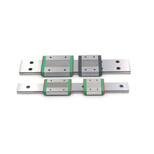 HGR-T Series Linear Guideways for Linear Motion