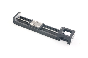 Linear module KKR60 light duty without cover for linear motion system