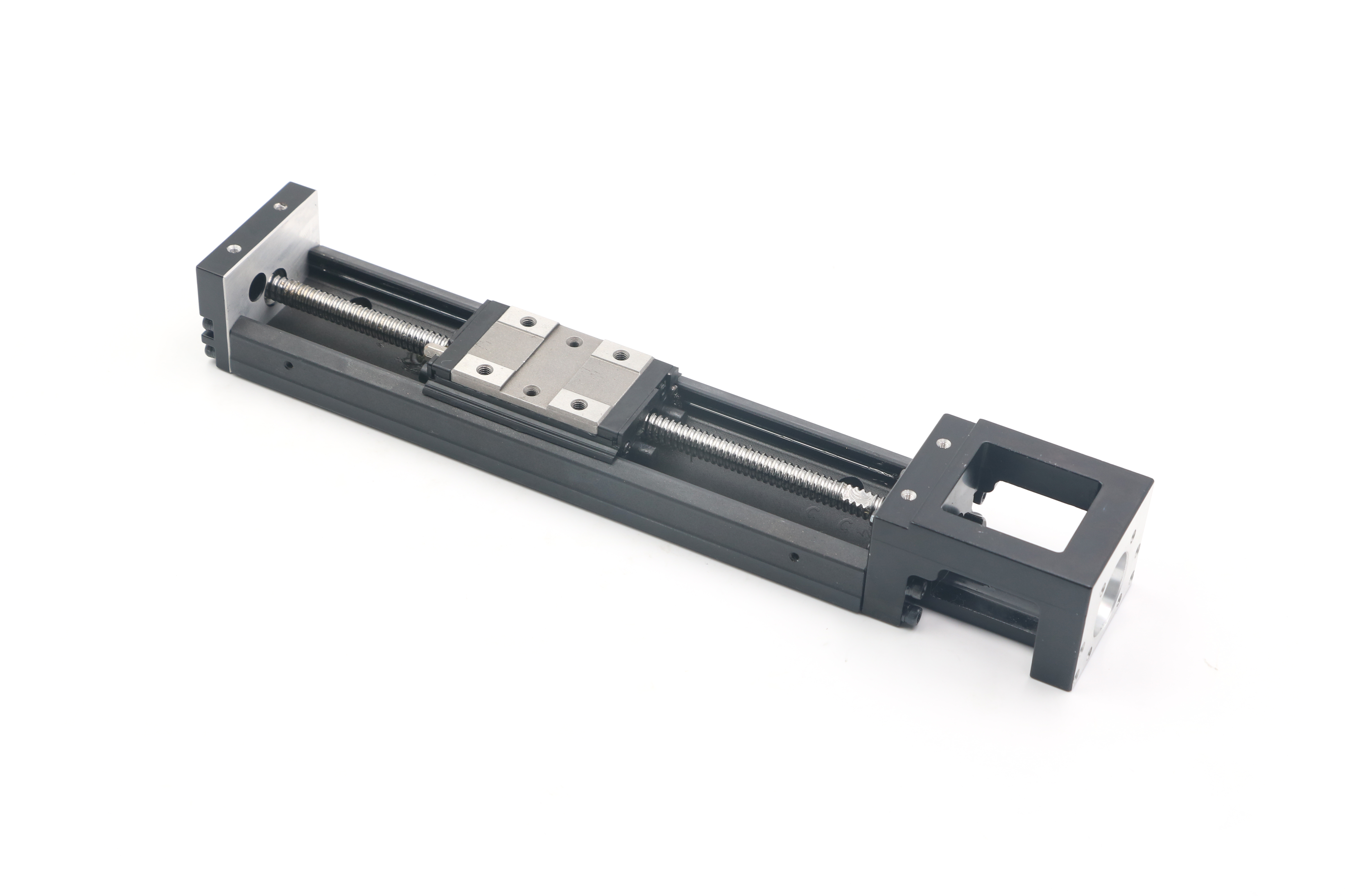 Linear module KKR60(standard) with cover for linear motion system