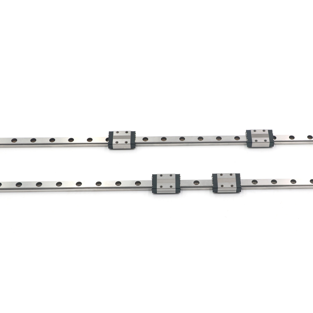 PGHW-CB Series Linear Guideways for Linear Motion
