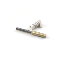 Cheap Price Lead Screw with 6mm Diameter 10mm lead
