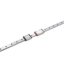 PGHW-HC Series Linear Guideways for Linear Motion