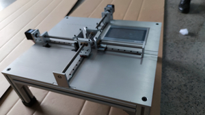Electric Thin Film strectcher